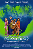 Scooby-Doo 2 Póster