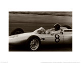 Dutch Grand Prix 1962 Prints by Jesse Alexander