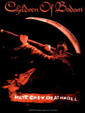 Children of Bodom - Hate Crew Posters