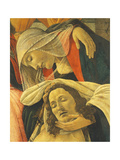 Lamentation over the Dead Christ, C.1490-1500 Giclee Print by Sandro Botticelli