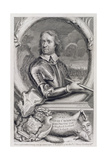 Oliver Cromwell Giclee Print by Samuel Cooper
