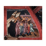 Bringing Out the Crosses, 1494 Giclee Print by Philippos Goul