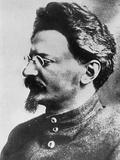 Leon Trotsky Photographic Print