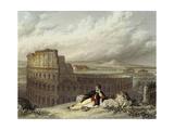 Lord Byron Giclee Print
