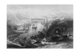 Sunderland, 1842 Giclee Print by George Balmer
