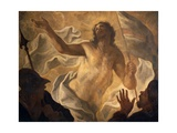 Resurrection Giclee Print by Giovanni Battista Paggi