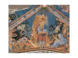 St John the Evangelist Giclee Print by Bonifacio Bembo