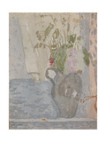 Flowers in a Jug Giclee Print by Gwen John