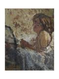 L'Oeillade, C.1911 Giclee Print by Walter Richard Sickert