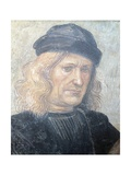 Self-Portrait Giclee Print by Luca Signorelli