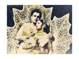 Bollywood Poster Giclee Print