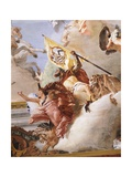 Wedding Allegory Giclee Print by Giambattista Tiepolo