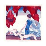 Illustration from 'La Esfera', 1920S Giclee Print
