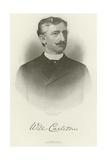Will Carleton Giclee Print by Napoleon Sarony