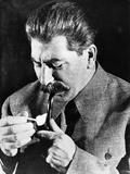 Joseph Stalin Photographic Print