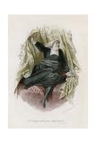 Le Lutrin, Ch I Giclee Print by Emile Antoine Bayard