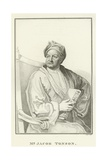 Mr Jacob Tonson Giclee Print by Sir Godfrey Kneller