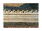 The Majesty, 1313-1315 Giclee Print by Simone Martini