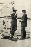 Kaiser Wilhelm II Photographic Print
