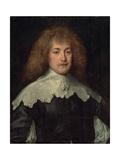 Portrait of Henry Jermyn Giclee Print by Sir Anthony van Dyck