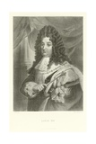 Louis XIV Giclee Print by Alphonse Marie de Neuville