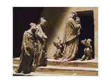 Monument to Titian Giclee Print by Antonio Canova
