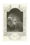 Cymbeline, Act III, Scene VI Giclee Print by Joseph Kenny Meadows