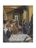 Chez Vernet, 1925 Giclee Print by Walter Richard Sickert