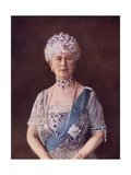 Mary of Teck Giclee Print