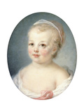 A Child Reproduction procédé giclée par Jean-Honore Fragonard