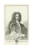Charles Dartiquenave, Esquire Giclee Print by Godfrey Kneller
