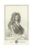 John Dormer, Esquire Giclee Print by Sir Godfrey Kneller