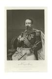Napoleon III Giclee Print by Alonzo Chappel
