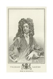 Charles Lenos, Duke of Richmond Giclee Print by Godfrey Kneller