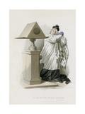 Le Lutrin, Ch IV Giclee Print by Emile Antoine Bayard