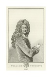 William Congreve, Esquire Giclee Print by Godfrey Kneller