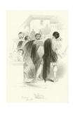 Coriolanus Giclee Print by Joseph Kenny Meadows