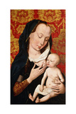 The Virgin and Child Giclee Print by Dirck Bouts