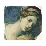 Head of Magdalene Giclée-Druck von Guido Reni