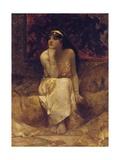 Herodiade, 1881 Giclee Print by Jean Joseph Benjamin Constant