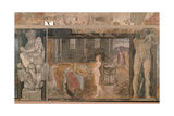 Rejuvenation of Aeson Giclee Print by Lodovico Carracci