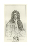 Charles Mohun, Lord Mohun Giclee Print by Sir Godfrey Kneller