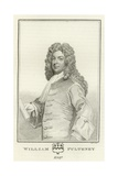 William Pulteney, Esquire Giclee Print by Godfrey Kneller