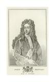 John Montagu, Duke of Montagu Giclee Print by Godfrey Kneller