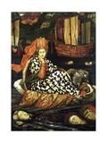 Enchanted Sea, 1900 Giclee Print by Henry Arthur Payne