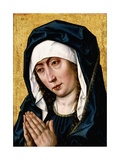 The Mater Dolorosa Giclee Print by Albrecht Bouts
