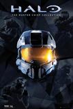Halo - Master Chief Collection Kunstdrucke