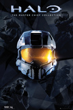 Halo - Master Chief Collection Prints