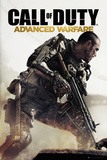 Call of Duty - Cover Poster