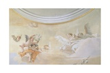 The Assumption Giclee Print by Giambattista Tiepolo